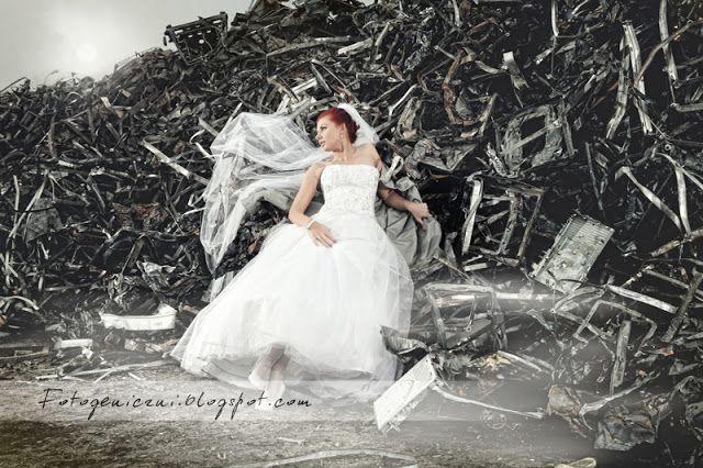 Sesja ślubna Chełm, Panna Młoda