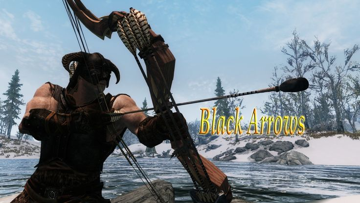 Nock to Tip Master Edition An Archery Overhaul at Skyrim Nexus - mods and community