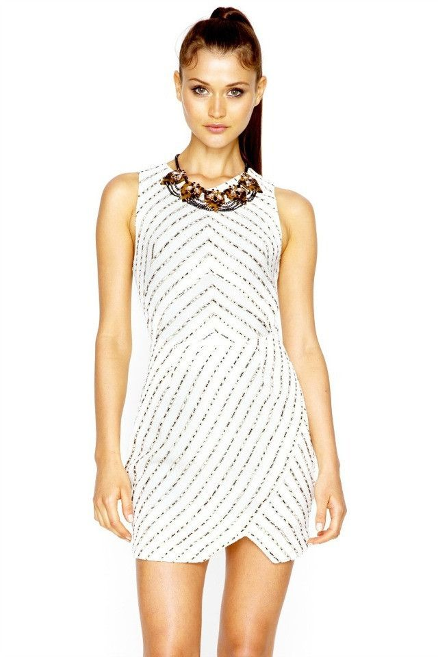 Talulah Rights of Passage Dress AUD$200.00 available at www.carouselbondi...