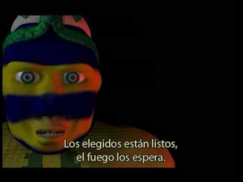 El Sol y la Luna - Leyendas Aztecas