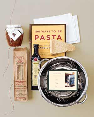 Hostess Gift Baskets
