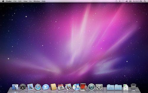 Como Limpiar Mi Mac ?