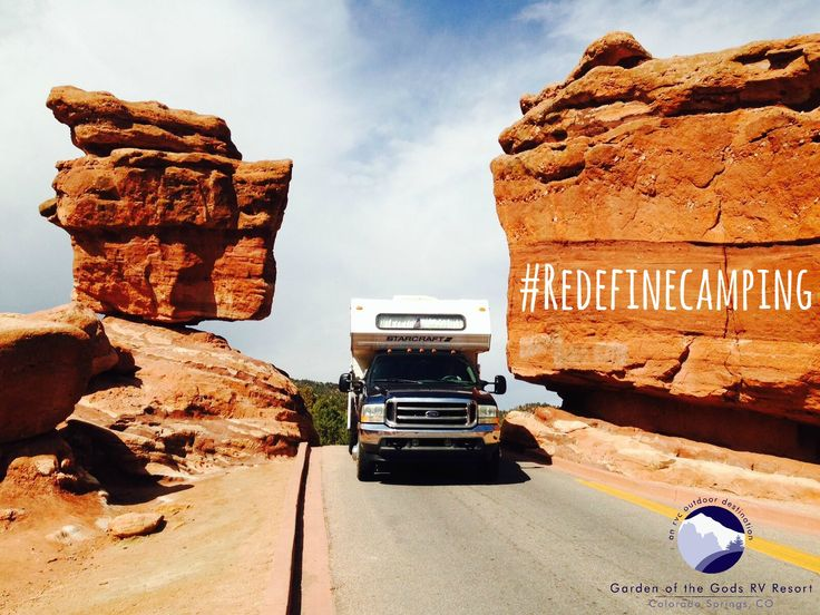 42 Best Garden Of The Gods Rv Resort Images On Pinterest Holiday Destinations Pikes Peak And