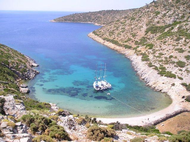 Kos Beaches Greece