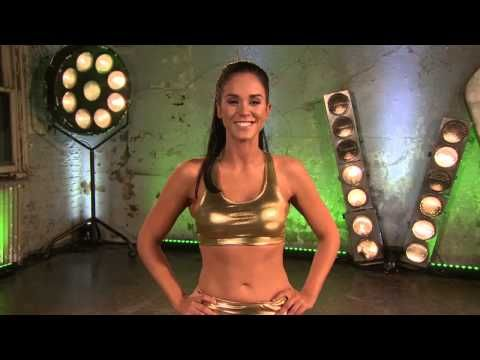 Vicky Pattison's Seven Day Slim- ive been doing it now every other day for the past 3 weeks, ive already noticed the change in my body. definitely recommend it!