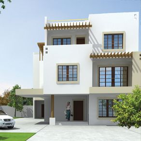 RBA approaches Residential Design Consultancy India @ Rba.net.in