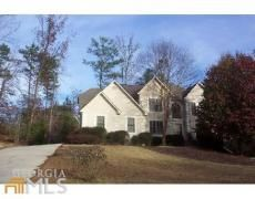 325 Bordeaux Ct, 30331 Atlanta House - For Sale