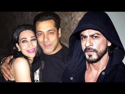 Karisma Kapoor Working With Salman Khan, Shahrukh To Bounce Back With Dwarf FIlm - https://www.pakistantalkshow.com/karisma-kapoor-working-with-salman-khan-shahrukh-to-bounce-back-with-dwarf-film/ - http://img.youtube.com/vi/bGPTPxG58Zk/0.jpg