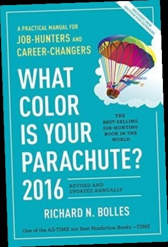 Ebook Pdf Epub Download What Color Is Your Parachute 2016 A Practical Manual For Job Hunters And In 2020 Ebook Job Ebook Pdf