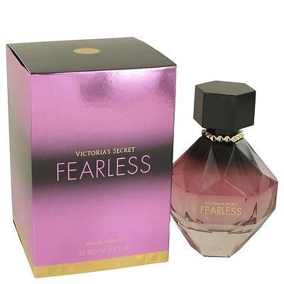 Fearless Women Perfume by Victoria's Secret Eau De Parfum Spray 3.4 oz / 100 ml