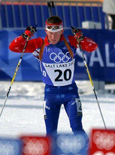 Biathlon: Rifles: Skilanglauf: Biathlon Bücher: Biathlon Geschichte: Biathlon für Dummies: Luge: Alles, was Sie wissen müssen