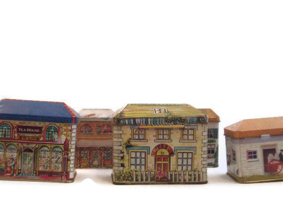 17 best images about minature houses on pinterest miniature bird houses and fisher price - The tiny house village a miniature settlement ...