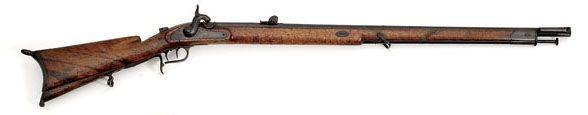 Early Schutzen Civil War Rifle (2005, Historic Americana / June 9-10)
