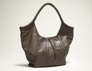B | Y Leather Yva 100% genuine leather bag