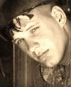 Army PFC Kevin J. Ellenburg, 20, of Middleburg, Florida. Died November 1, 2006, serving during Operation Iraqi Freedom. Assigned to 1st Battalion, 22nd Infantry Regiment, 1st Brigade, 4th Infantry Division, Fort Hood, Texas. Died of injuries sustained when an improvised explosive device detonated near his vehicle during combat operations in Baghdad, Iraq.