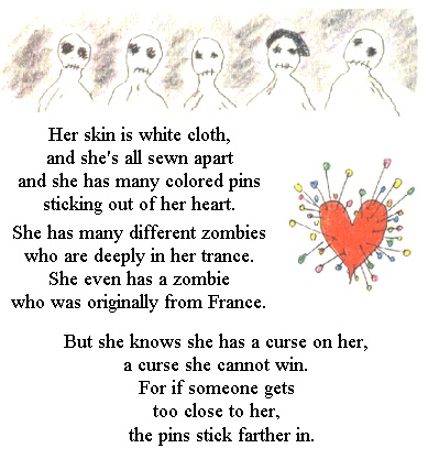 25+ best ideas about Creepy poems on Pinterest   Another word for ...