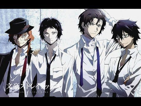 Bungou Stray Dogs AMV  La bastille [Bungou Stray Dogs] Our Facebook: http://ift.tt/1pCIVLX Editor: pingvi  This video on editor's channel: https://www.youtube.com/watch?v=QRbmOJjHGAM This video on AMVnews: http://ift.tt/2sB6RXa  Anime: Bungou Stray Dogs  Music: Les Chansons D'amour  La Bastille (Ganju Remix)     Use AMV playlists. Top 20 AMVs of 2013: https://www.youtube.com/playlist?list=PLDoO-yajvAvcOrreVv5w1J2Jqh2QySxUP Big Contest 2013 Winners…