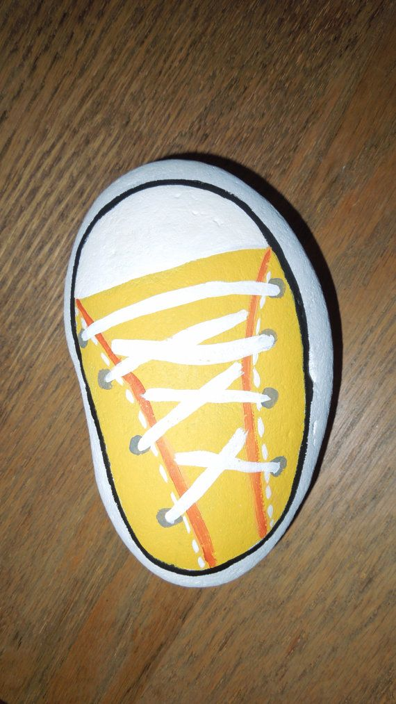 Hey, I found this really awesome Etsy listing at https://www.etsy.com/listing/105809355/rock-sneaker