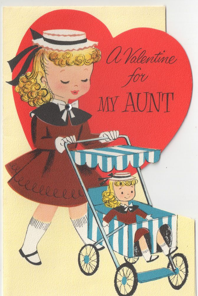 1866 best Old vintage valentines cards images on Pinterest