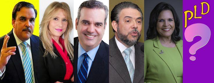 """Confirmaron que el debate presidencial de Anje se realizará """"con cinco candidatos"""" y sin Danilo Medina"""