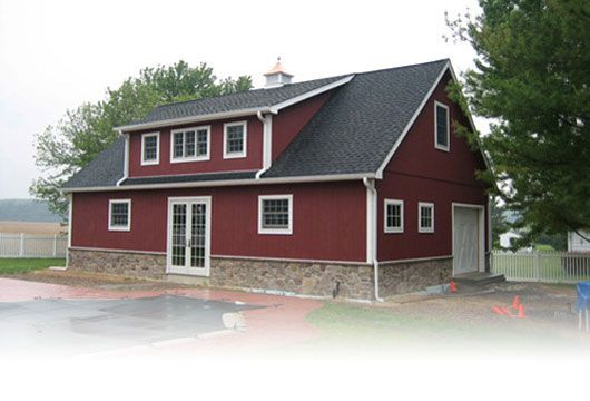 ... - Your One Stop Shop For Pole Barn Materials & Complete Barn Kits