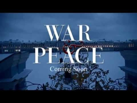 Film Война и мир War and Peace, 2016