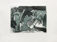 Galerie Lelong - Estampes - Jan Voss