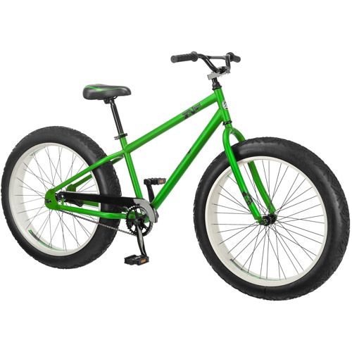 "26"" Mongoose Beast Oversized All Terrain Bike, 26"" Mongoose Bike, Mongoose Mens Bike"