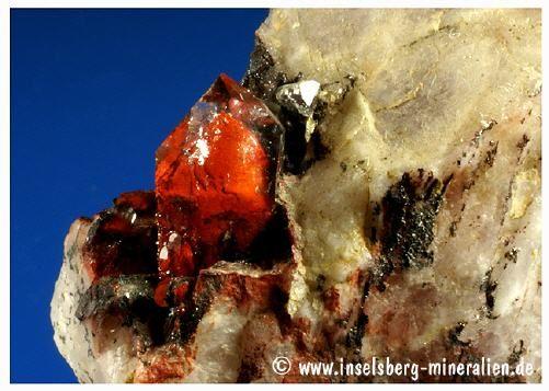 Mineralien, Fossilien und Edelsteine