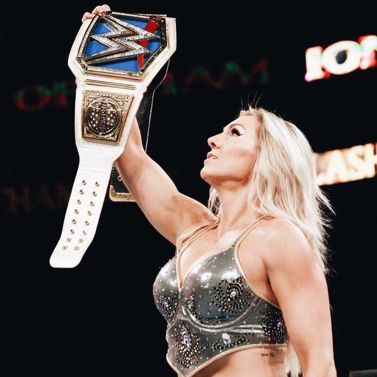 Smackdown Women's Champion