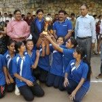 Late Sh. R.L. Sharma memorial Gold Cup successfully Organized