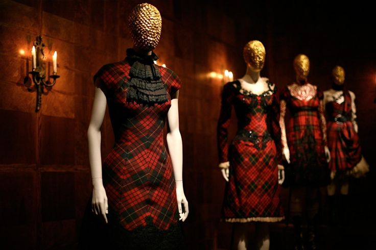 alexander-mcqueen-nationalism-tartan-widows.jpg via cog and compassAlexander Mcqueen, 3D Fashion, Beautiful Exhibitions, Mcqueen Tartan, Beauty, Fashion Tartan, Savage Beautiful, House Mcqueen, Mcqueen Savage