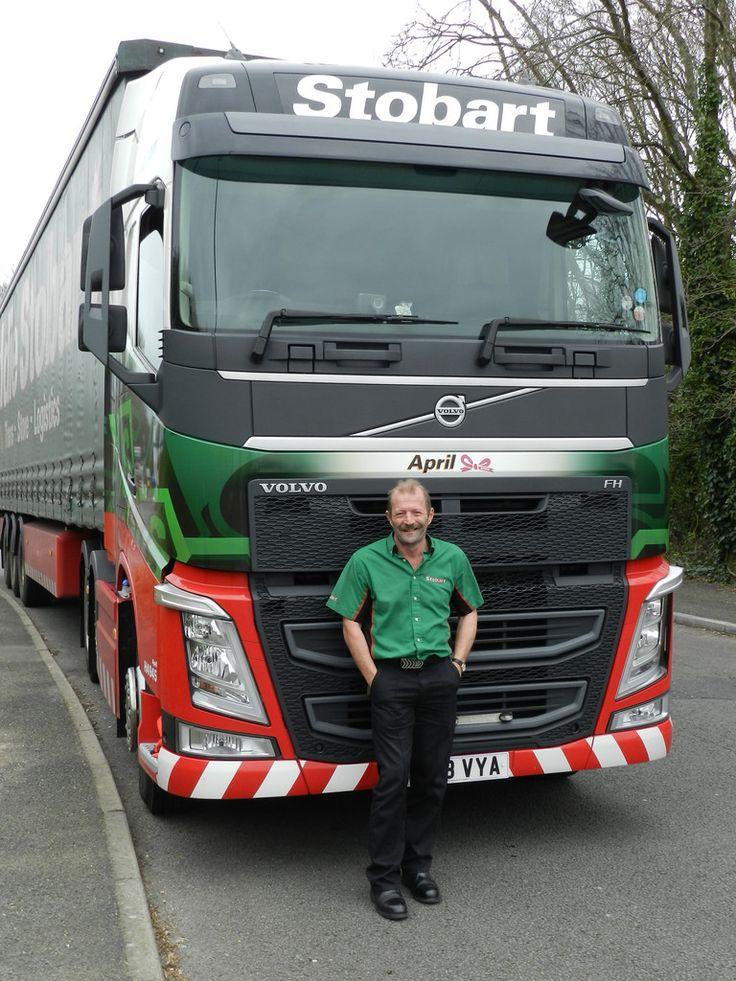 Image result for eddie stobbart Trucks Names