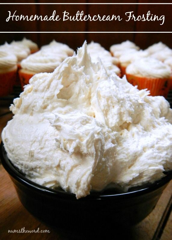 Homemade butter creams candy recipes