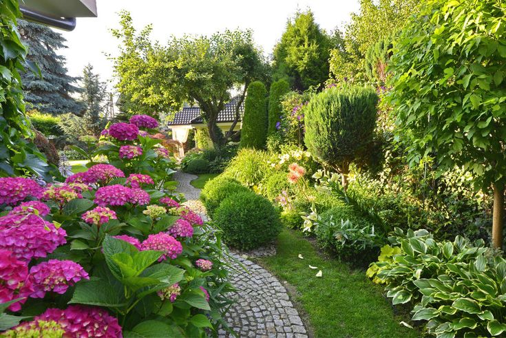 325 Best Gartengestaltung Images On Pinterest Backyard