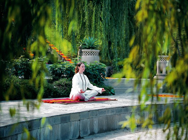 Meditation #WellnessJourneys #WorldwideAdventures