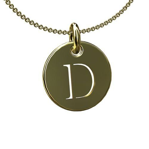 124 best abc images on initials jewelry and