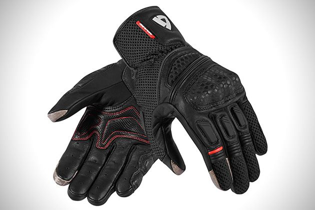 Ride Hard: The 6 Best Motorcycle Gloves