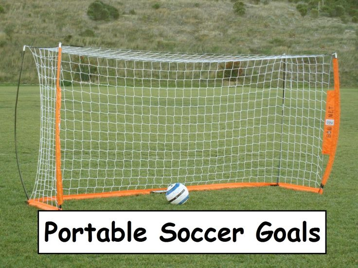 Portable soccer goals are great because you can move them all around. If you want to find more about #portable #soccer #goals check at http://justgoalsportal.com/portable-soccer-goals-are-great/
