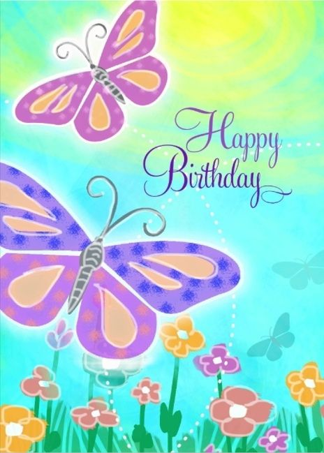 Do you know someone having a birthday this week, or even this month? Send them a birthday card for FREE, my treat. The next 10 people (that have not tried sendoutcards before) to click on this card can create and personalize this card or any card in our system for FREE!