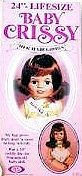 Baby Crissy Doll Page
