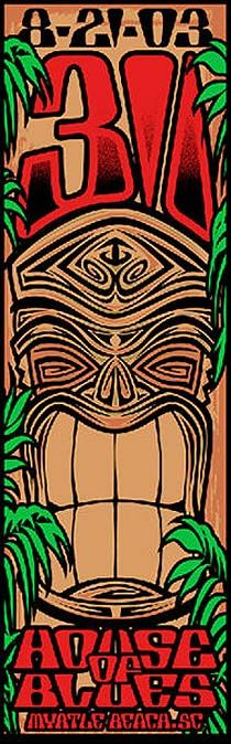Tiki Rock Poster Eye Candy Gallery (Image Heavy) Updated 5/08 -- Tiki Central