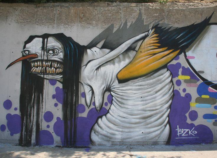 by Bozko in Sofia, Bulgaria