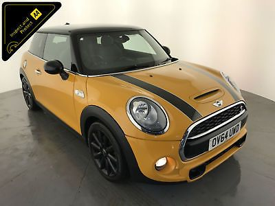 eBay: 2014 64 MINI COOPER SD DIESEL 1 OWNER SERVICE HISTORY FINANCE PX WELCOME #minicooper #mini
