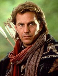Robin Hood, Prince of Thieves He was adorable in that movie.