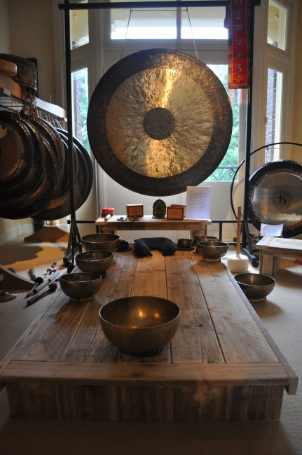 Gong bath spiritconnection / Sacred Spaces <3