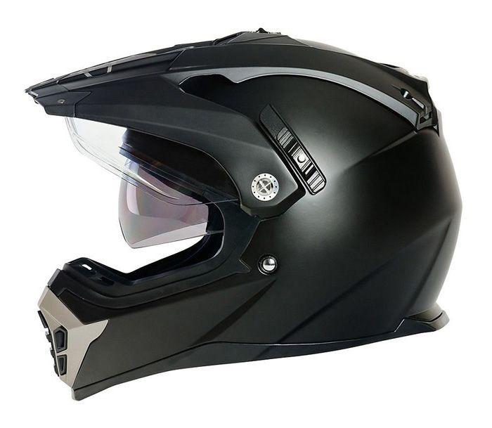 Nice Dual Sport economy Helmet list...