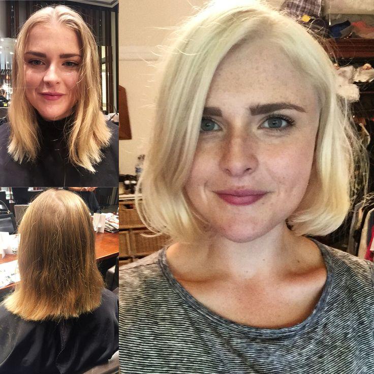 Blonde / Lucespace