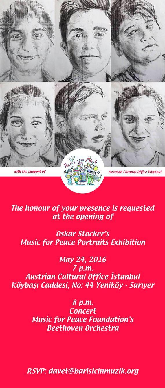 Istanbul Exhibition