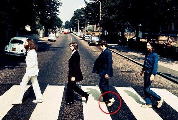 Abbey Road: Reverse
